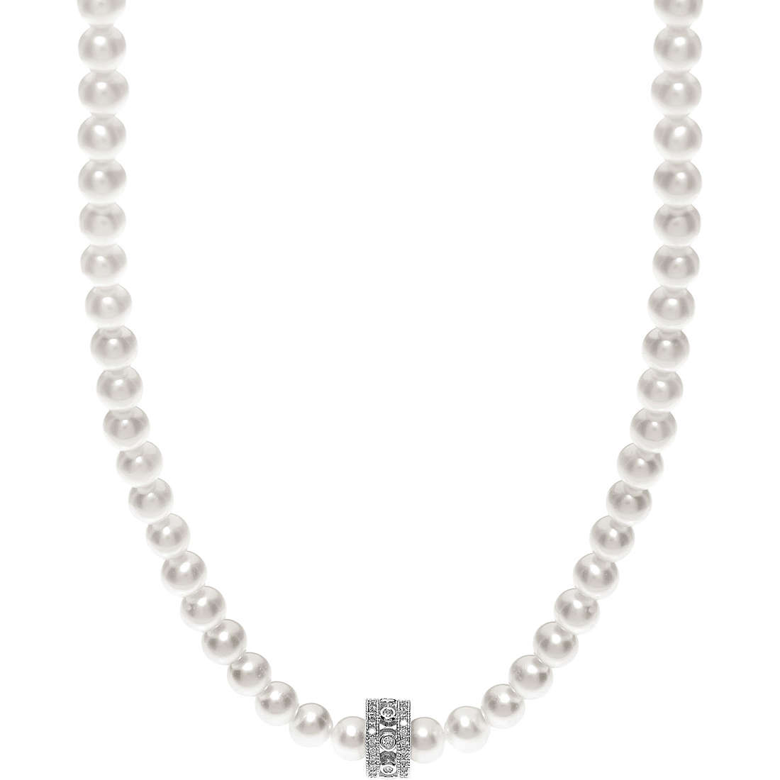 necklace woman jewellery Ambrosia AAG 065
