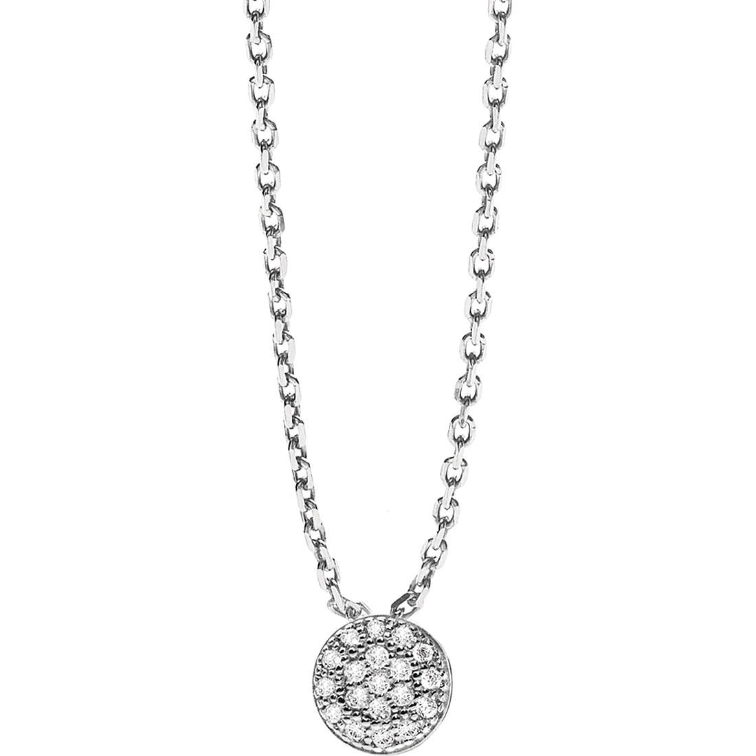 necklace woman jewellery Ambrosia AAG 070