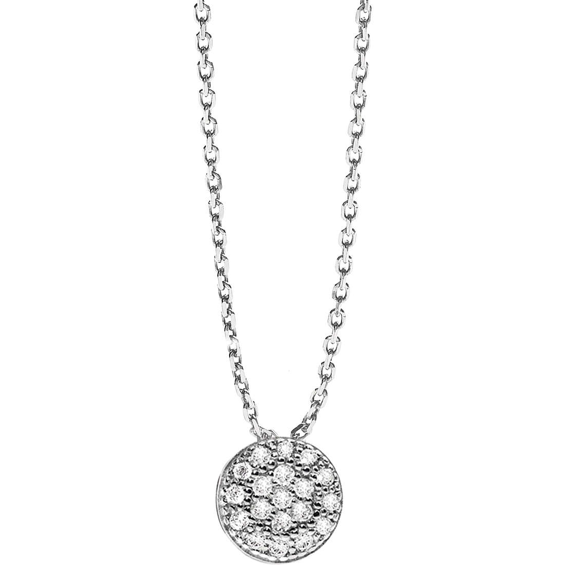 necklace woman jewellery Ambrosia AAG 071