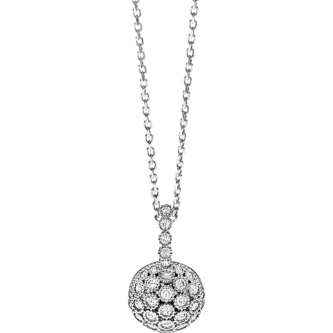 necklace woman jewellery Ambrosia AAG 078