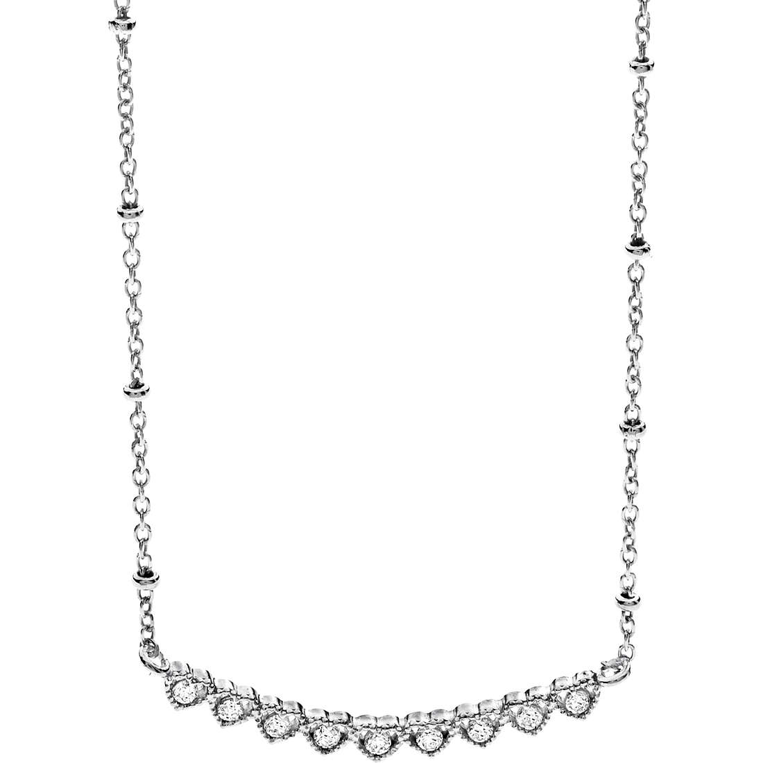 necklace woman jewellery Ambrosia AAG 080