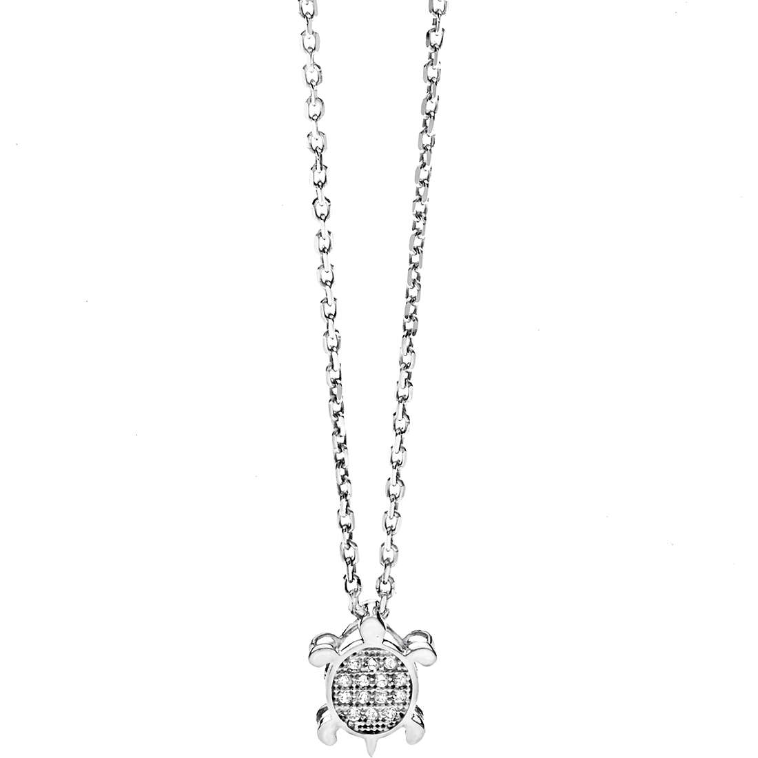 necklace woman jewellery Ambrosia AAG 083