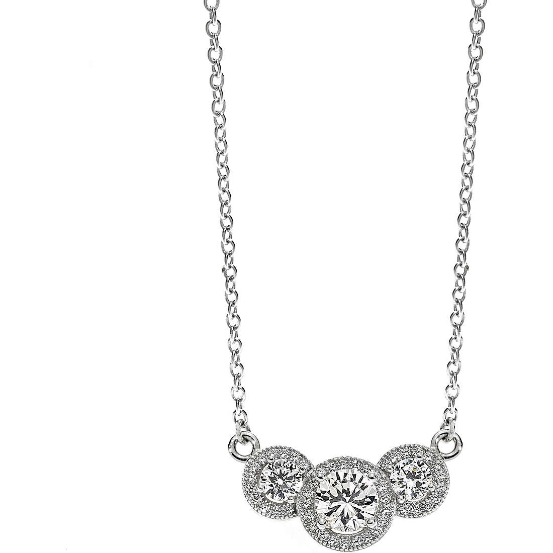 necklace woman jewellery Ambrosia AAG 110
