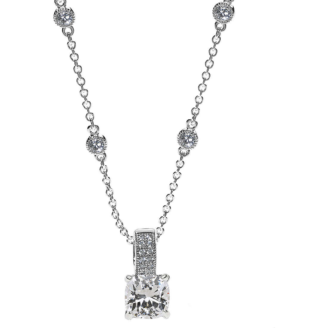 necklace woman jewellery Ambrosia AAG 113