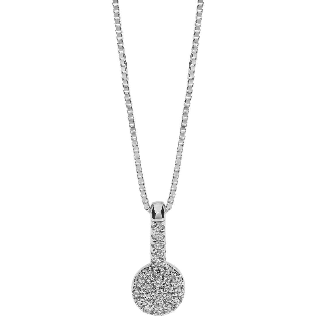 necklace woman jewellery Ambrosia AAG 114