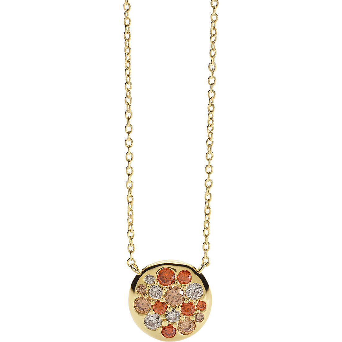 necklace woman jewellery Ambrosia AAG 132