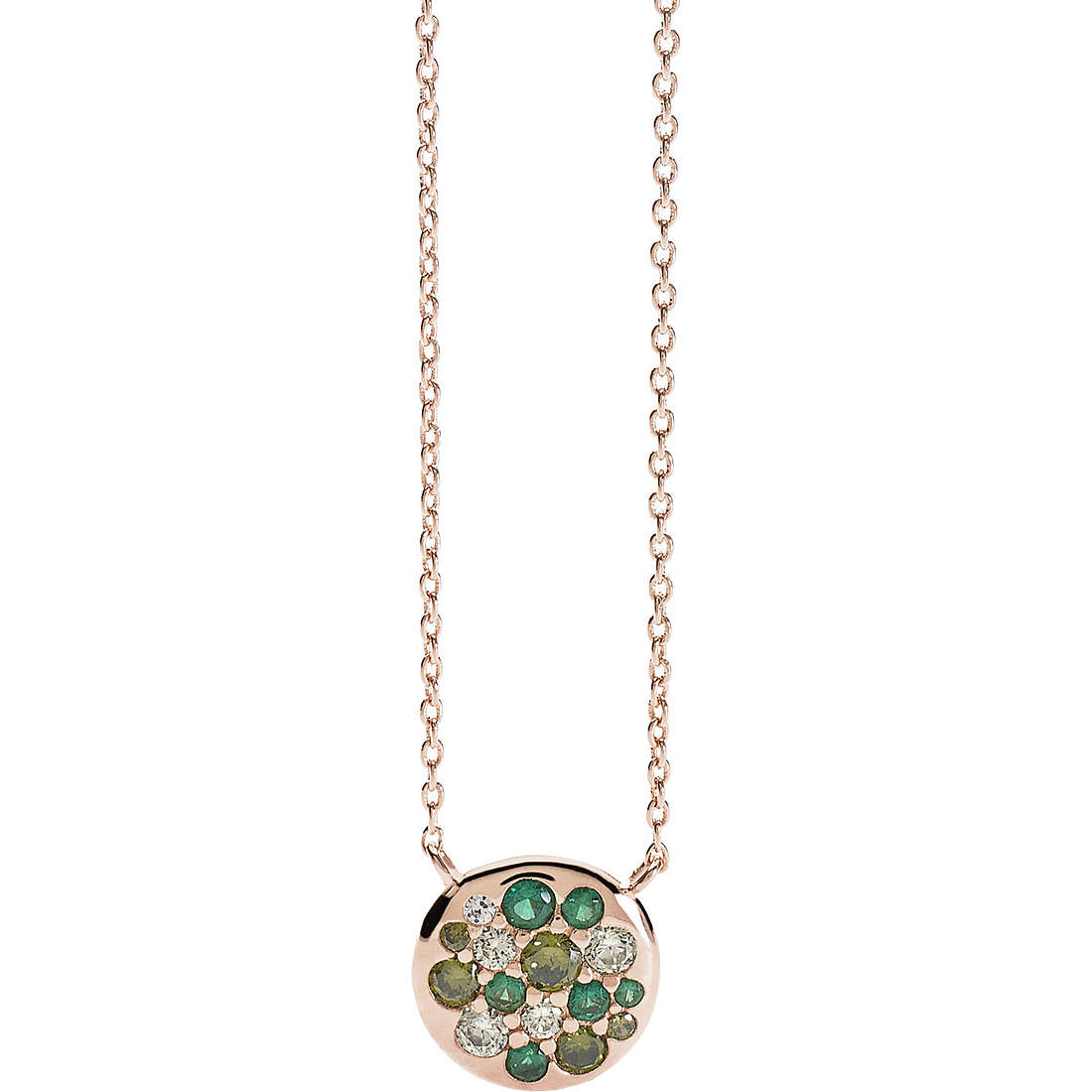 necklace woman jewellery Ambrosia AAG 134