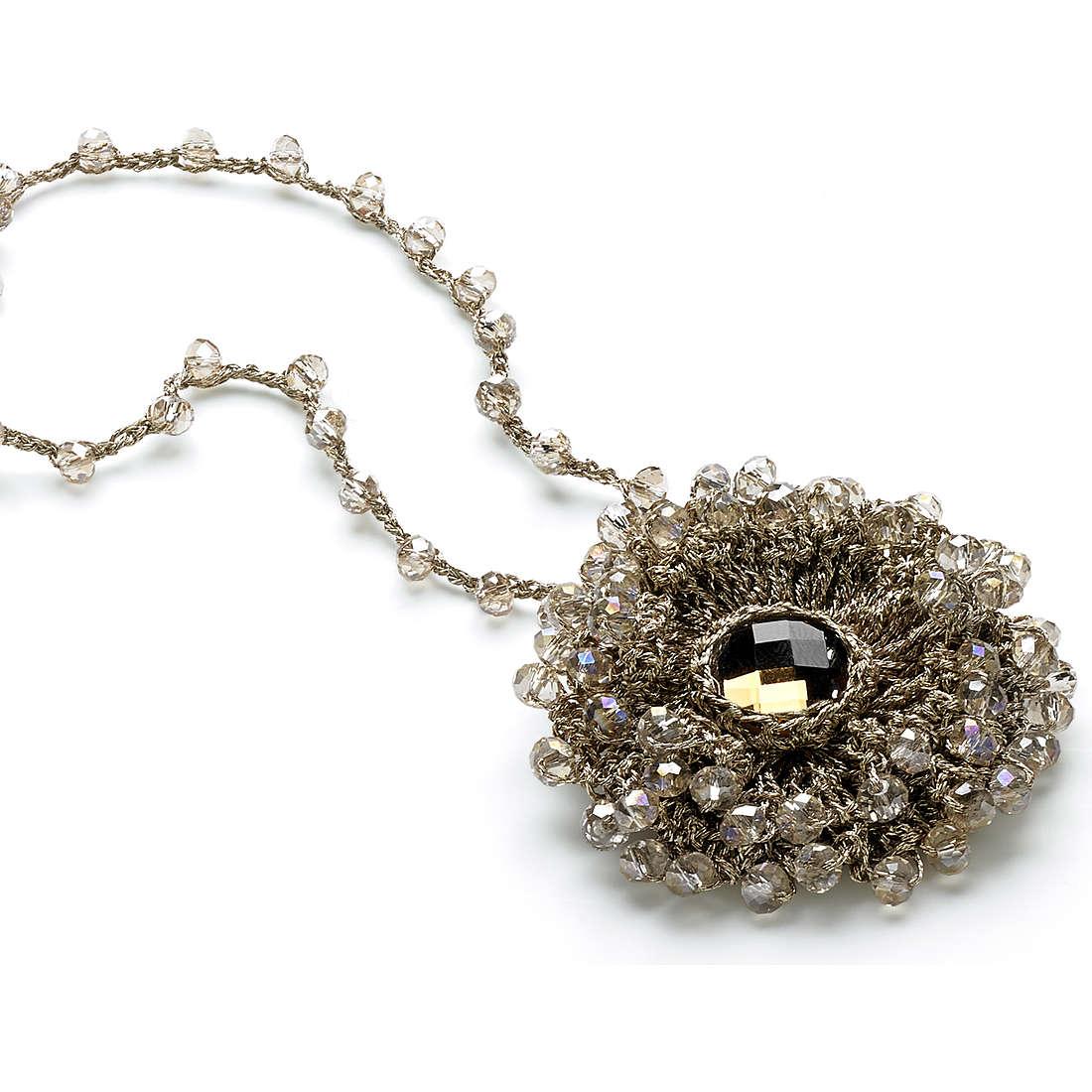 necklace woman jewellery Ambrosia ABG 010