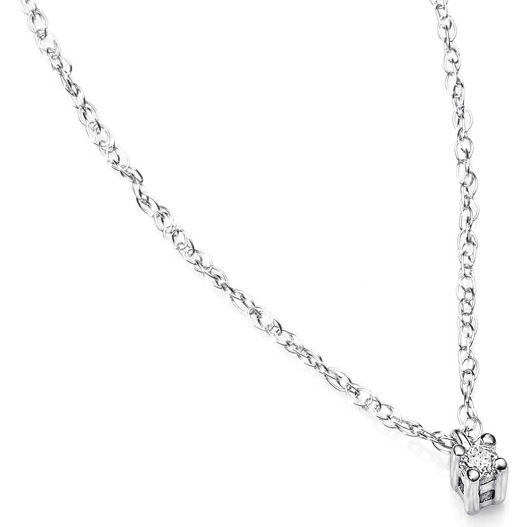 necklace woman jewellery Ambrosia AGD 003