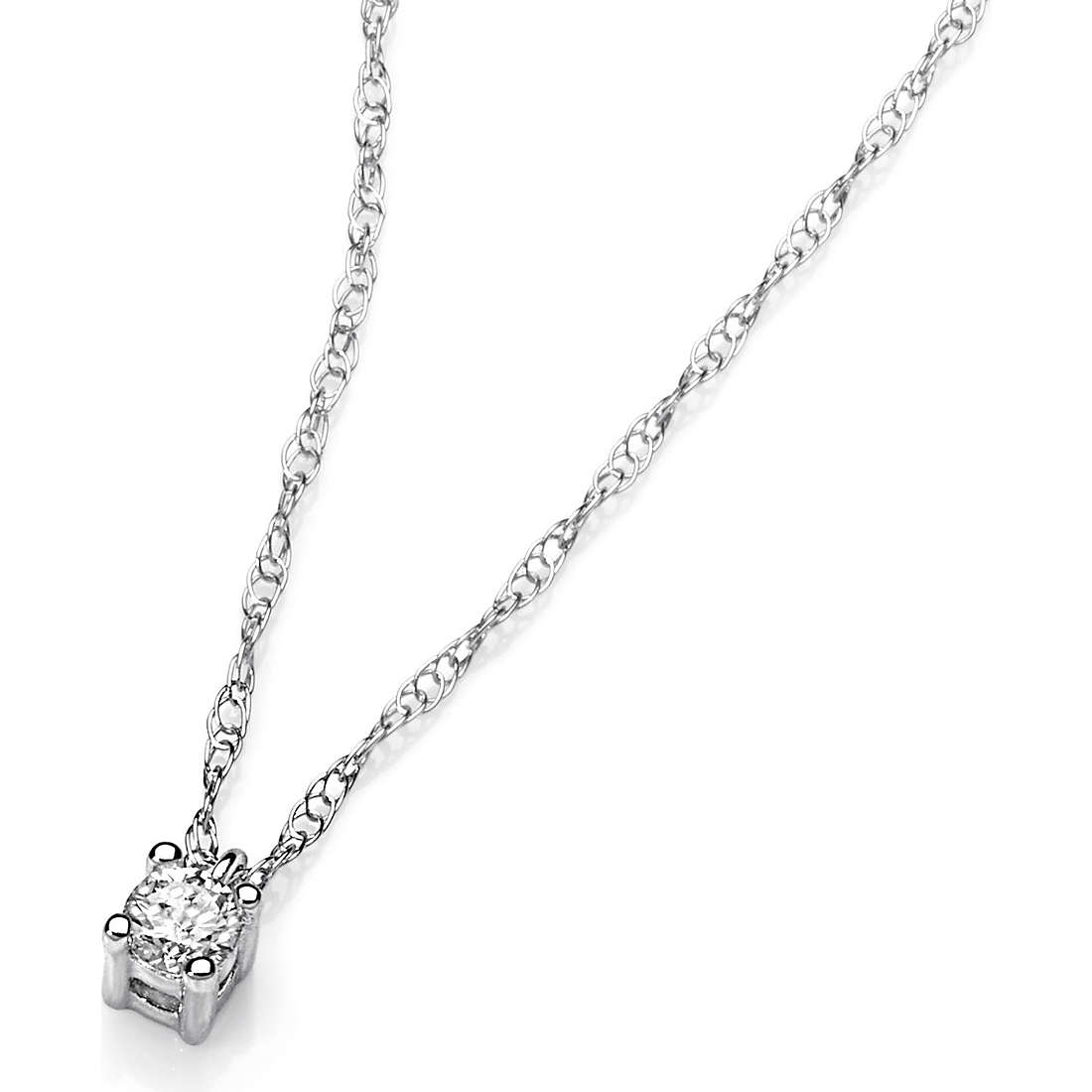 necklace woman jewellery Ambrosia AGD 006
