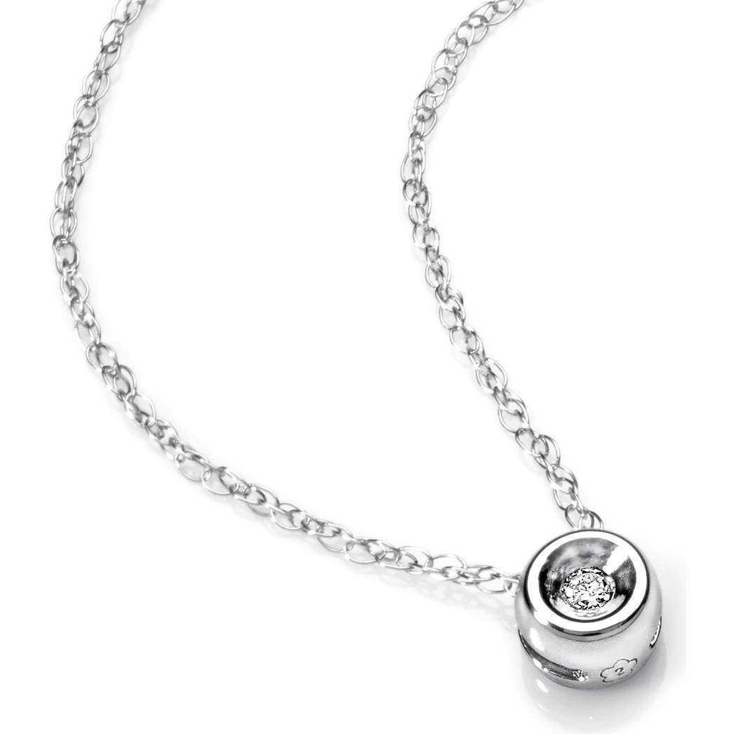 necklace woman jewellery Ambrosia AGD 008