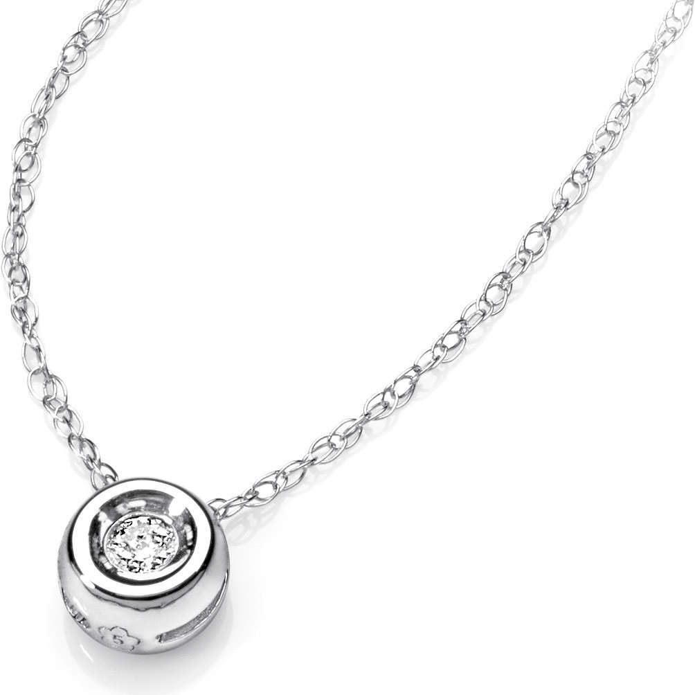 necklace woman jewellery Ambrosia AGD 010