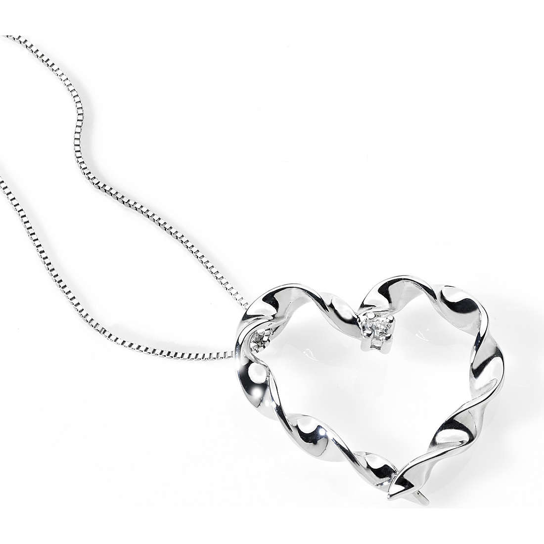 necklace woman jewellery Ambrosia AGD 036