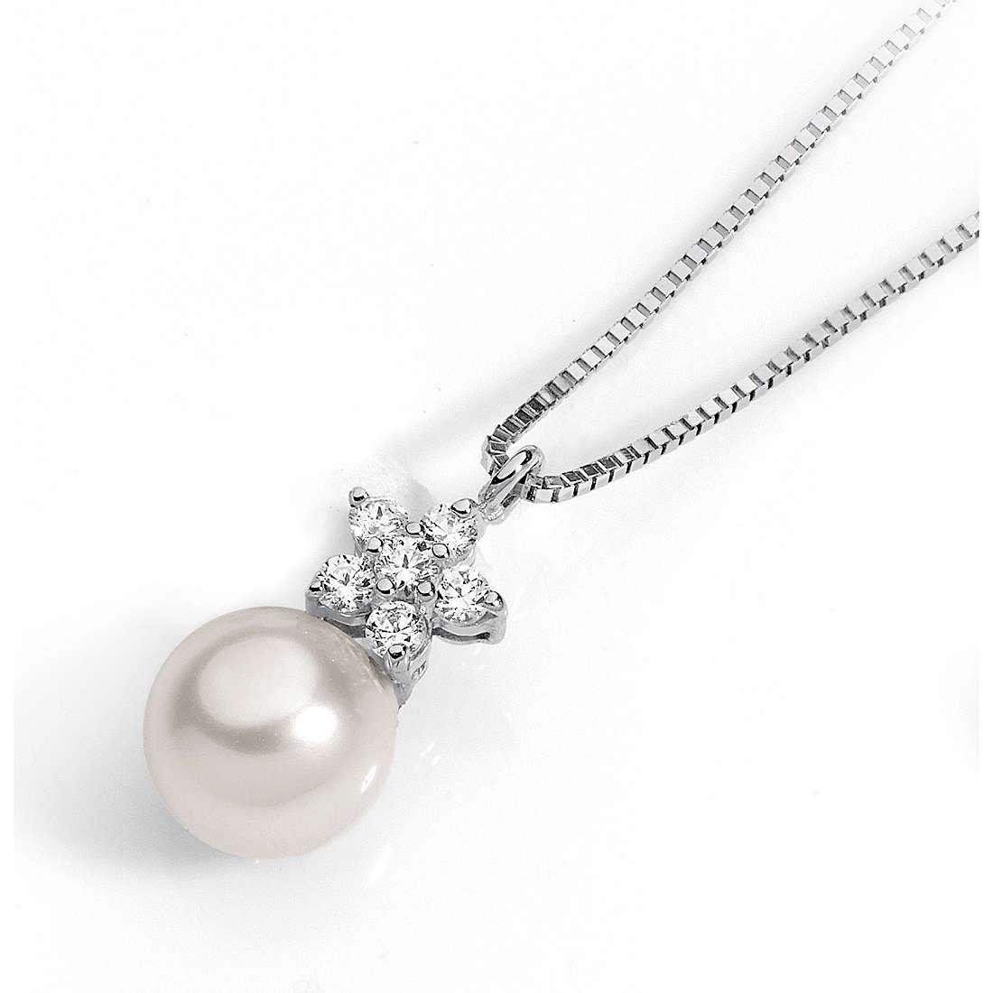 necklace woman jewellery Ambrosia AGP 031