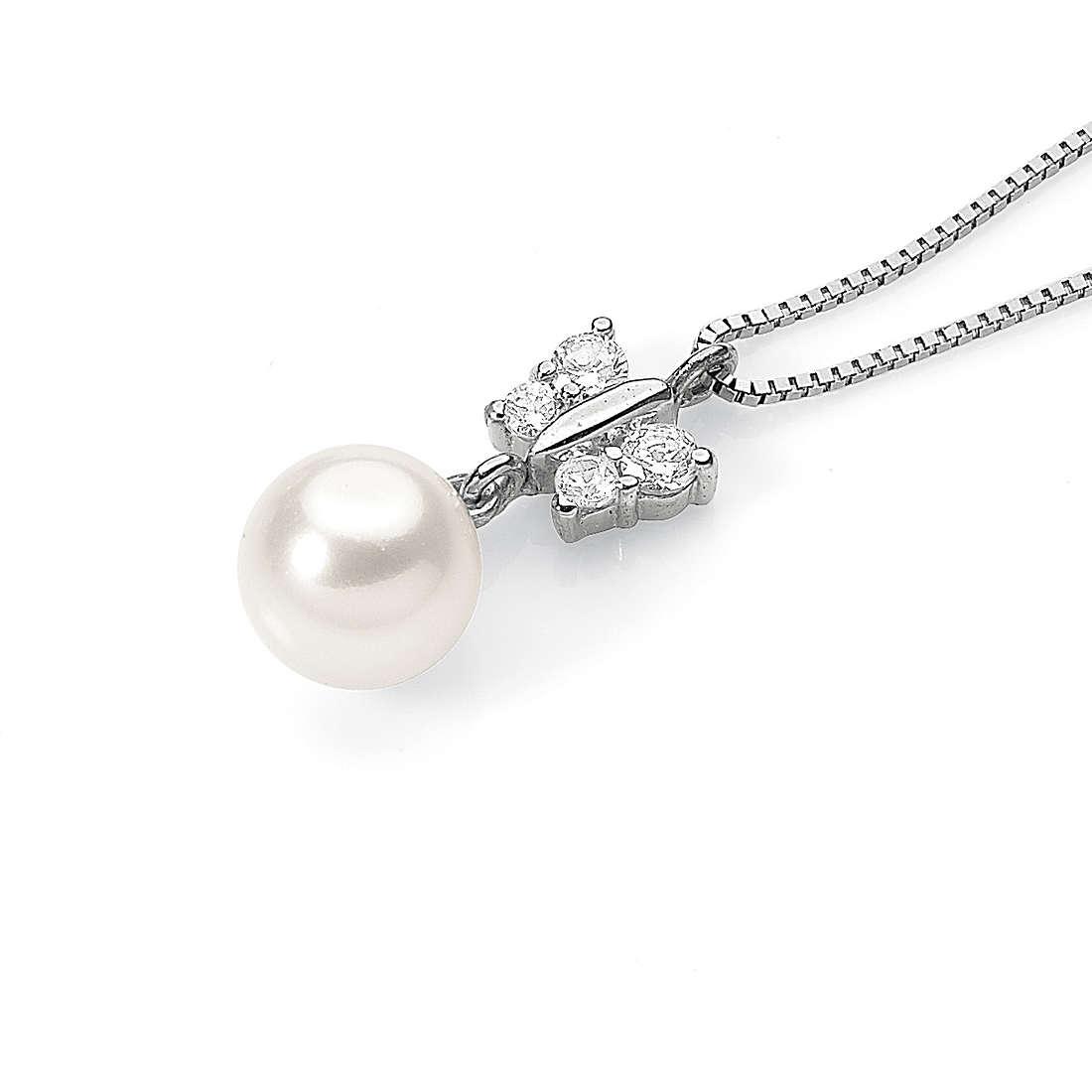 necklace woman jewellery Ambrosia AGP 035
