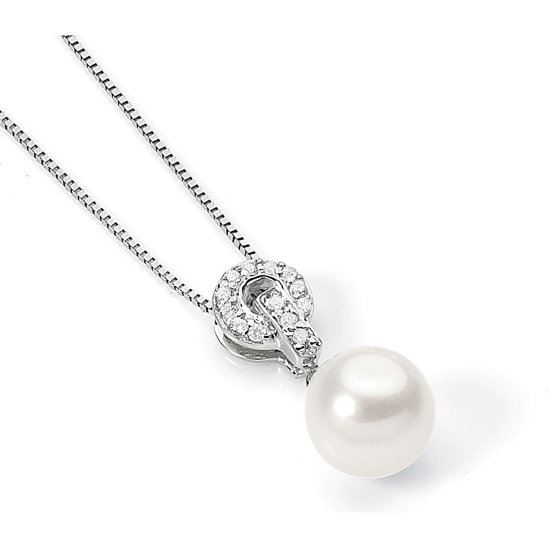 necklace woman jewellery Ambrosia AGP 038