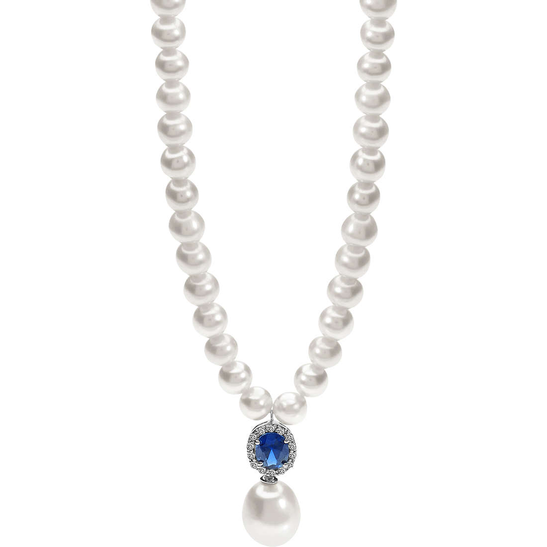 necklace woman jewellery Ambrosia AGP 047