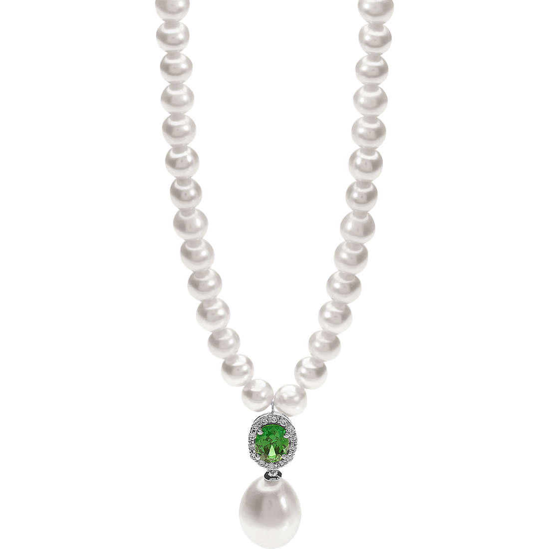 necklace woman jewellery Ambrosia AGP 049
