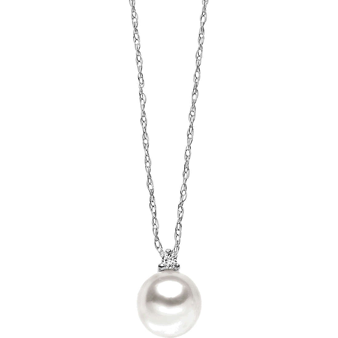 necklace woman jewellery Ambrosia AGP 051