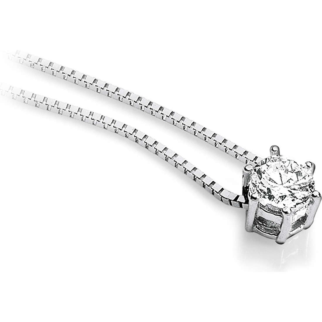 necklace woman jewellery Ambrosia AGZ 001