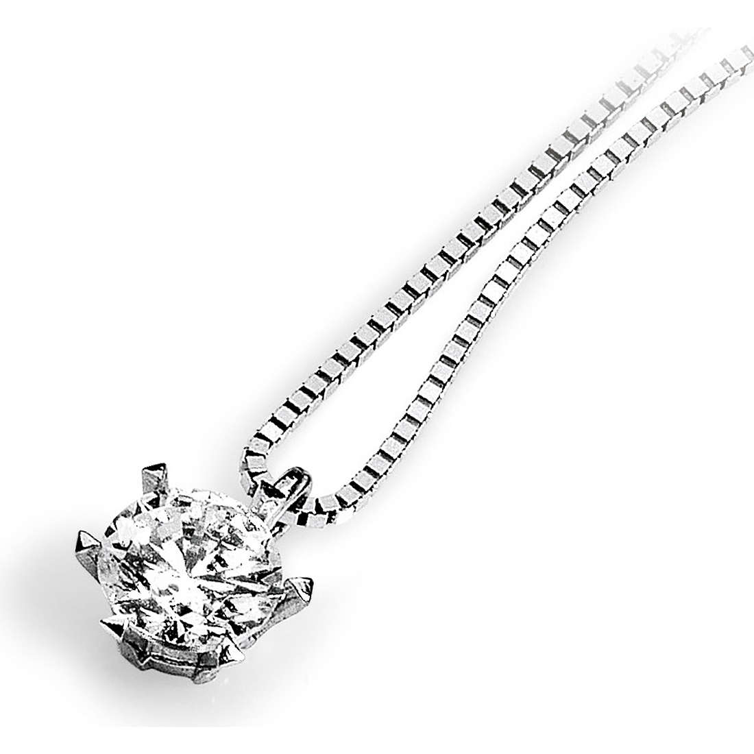 necklace woman jewellery Ambrosia AGZ 002