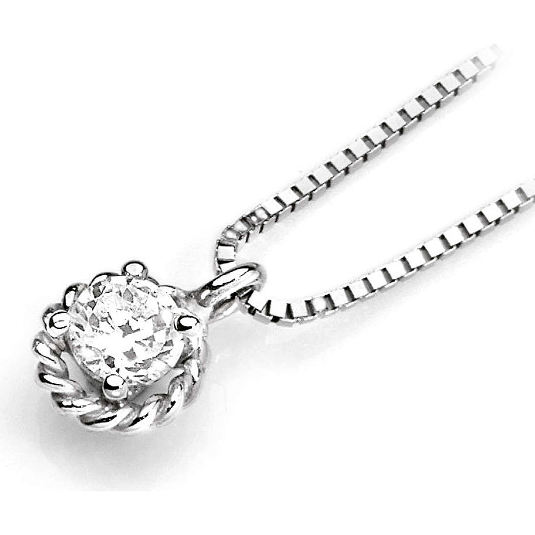necklace woman jewellery Ambrosia AGZ 041