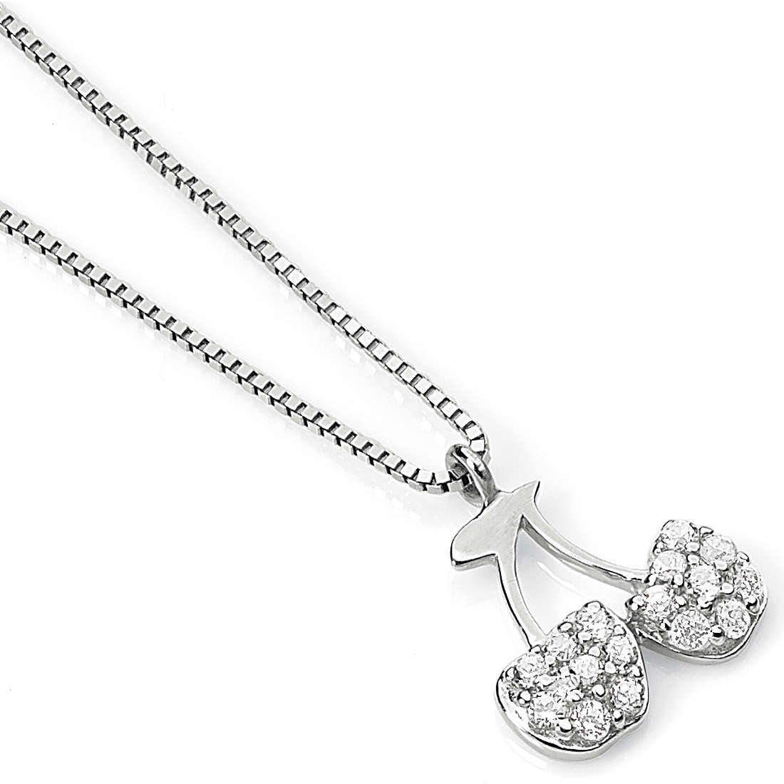 necklace woman jewellery Ambrosia AGZ 067