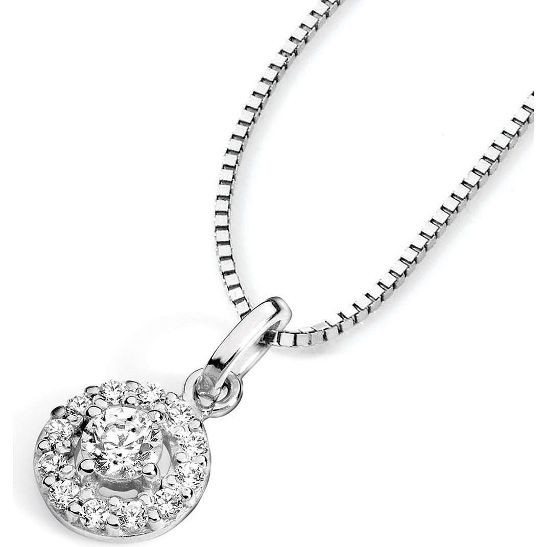 necklace woman jewellery Ambrosia AGZ 074