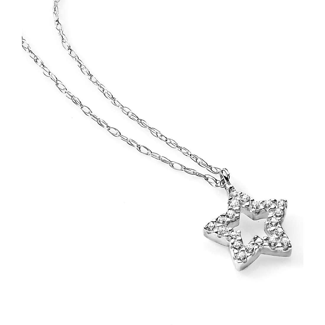 necklace woman jewellery Ambrosia AGZ 075