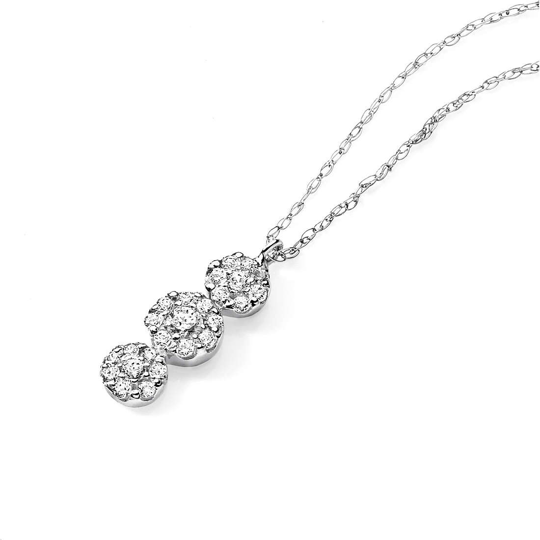 necklace woman jewellery Ambrosia AGZ 077