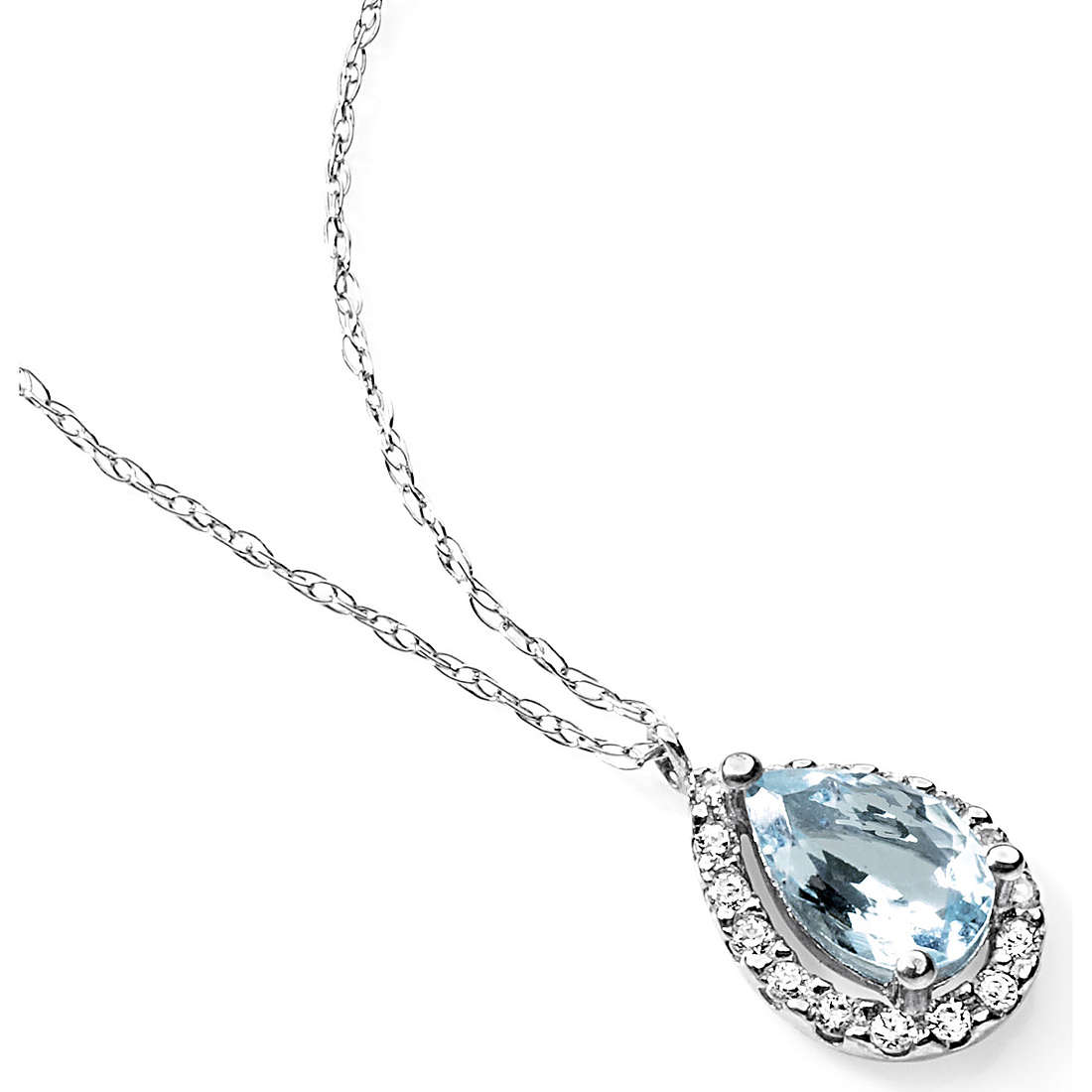 necklace woman jewellery Ambrosia AGZ 079