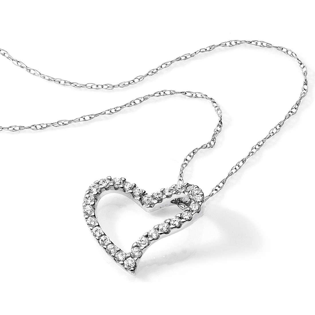 necklace woman jewellery Ambrosia AGZ 081
