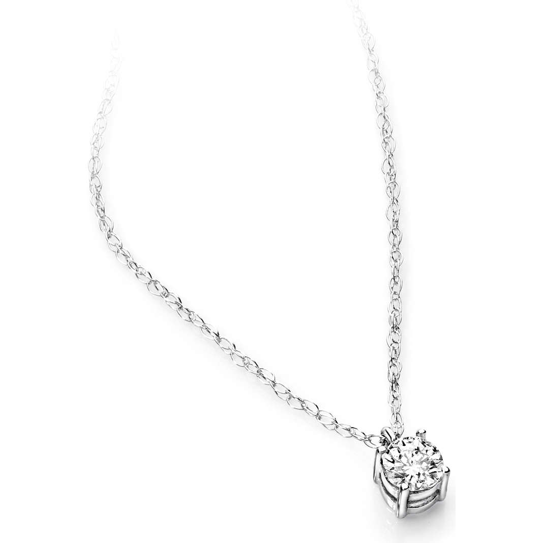 necklace woman jewellery Ambrosia AGZ 088