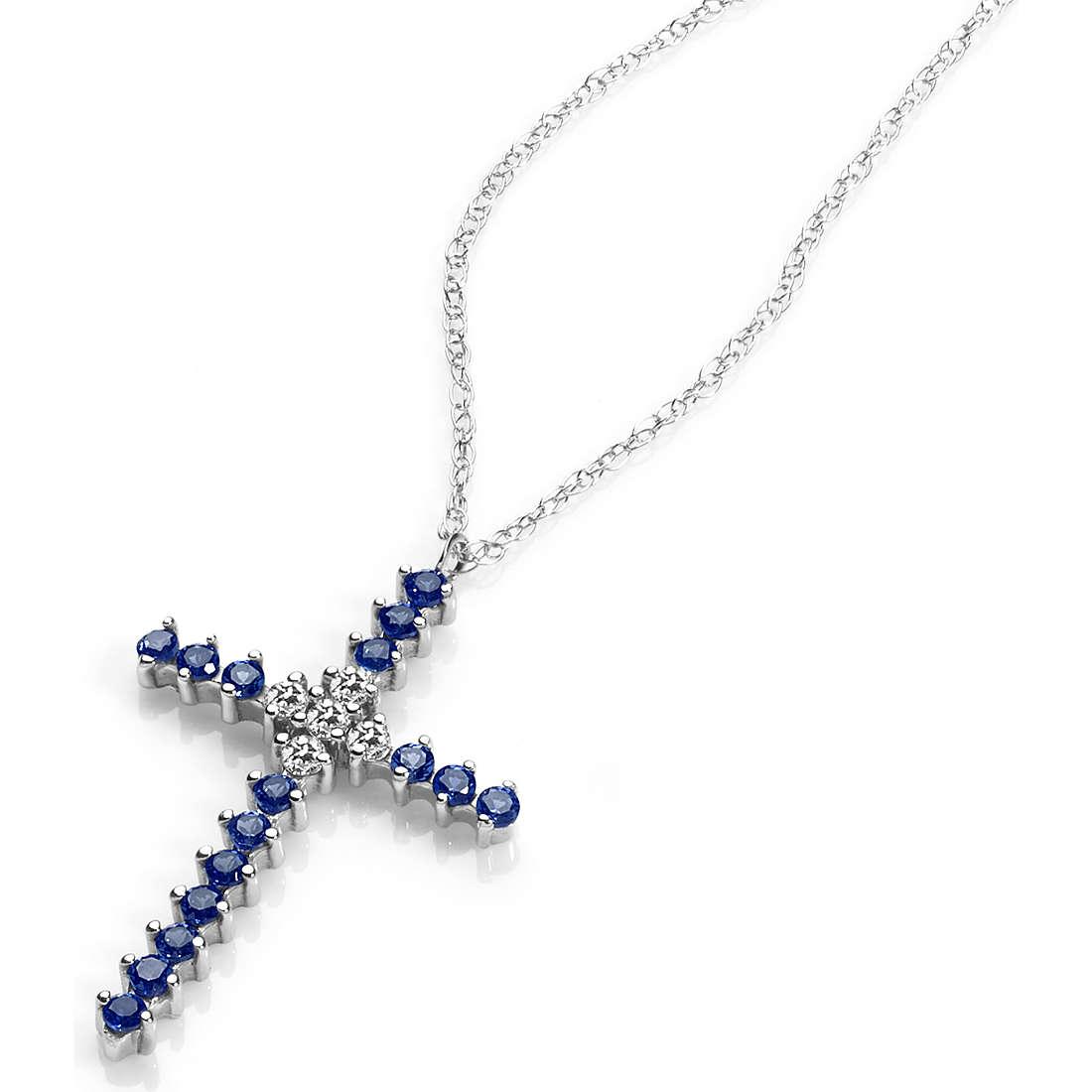 necklace woman jewellery Ambrosia AGZ 099