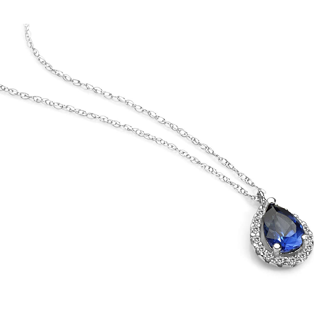 necklace woman jewellery Ambrosia AGZ 105