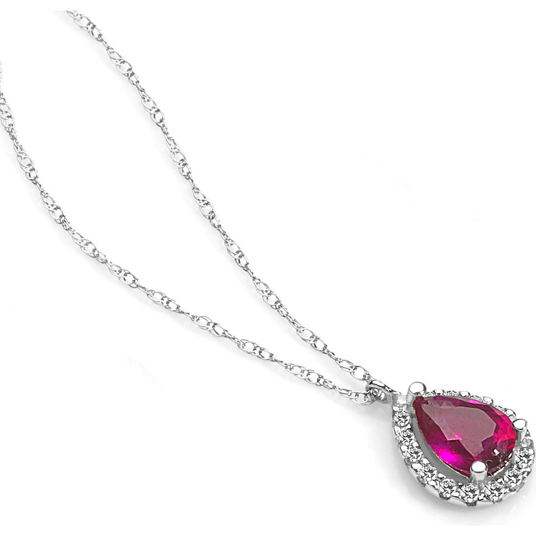 necklace woman jewellery Ambrosia AGZ 106