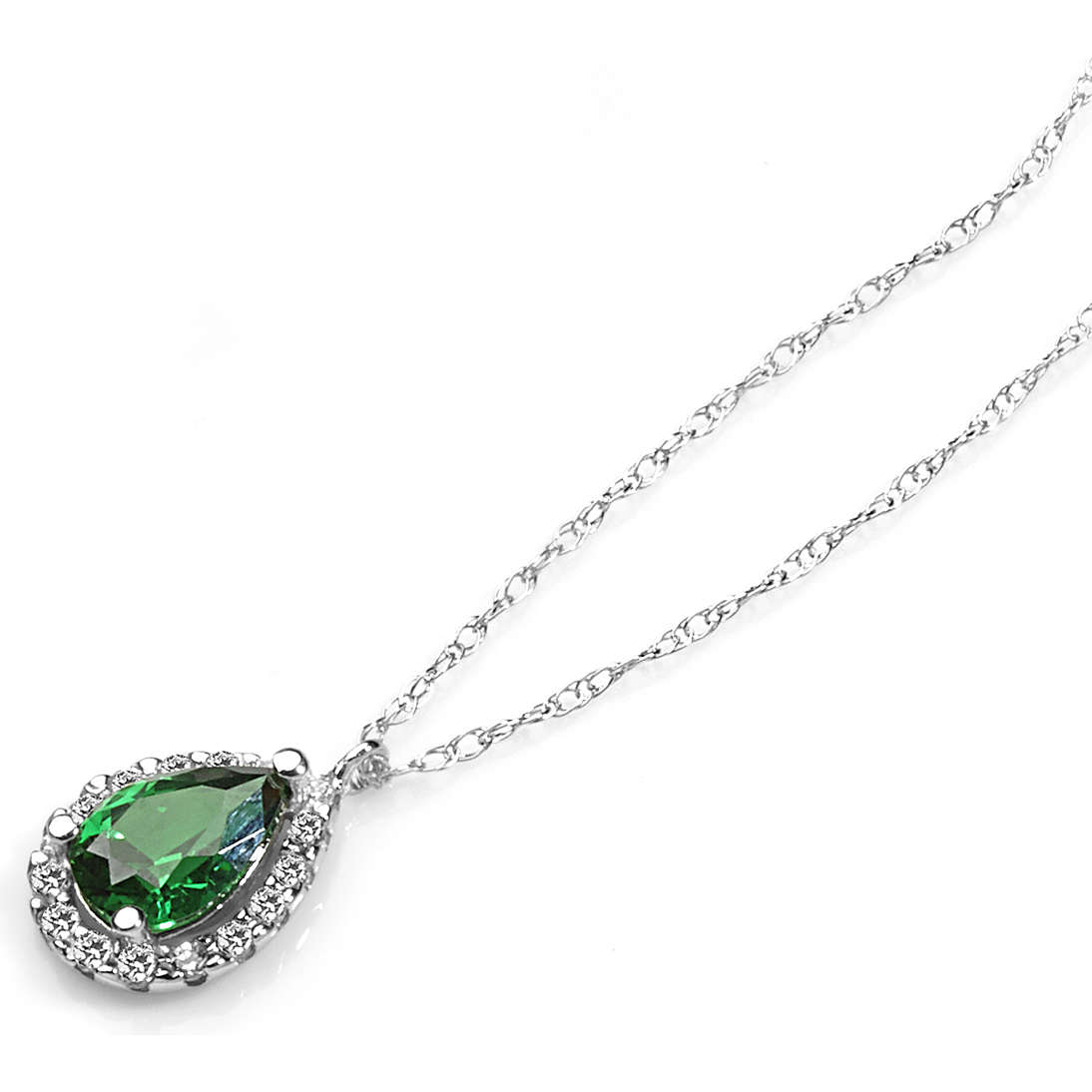 necklace woman jewellery Ambrosia AGZ 107
