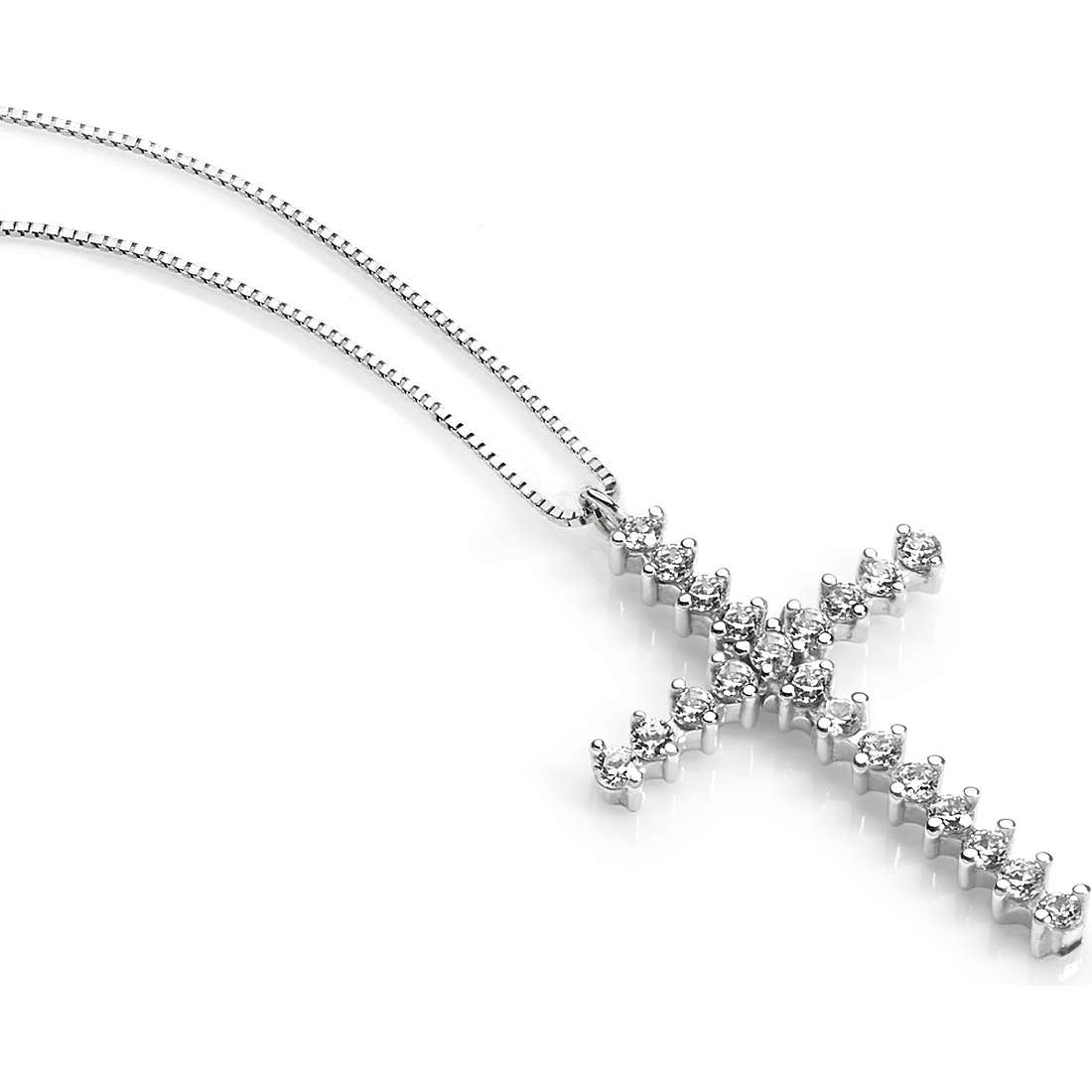 necklace woman jewellery Ambrosia AGZ 109
