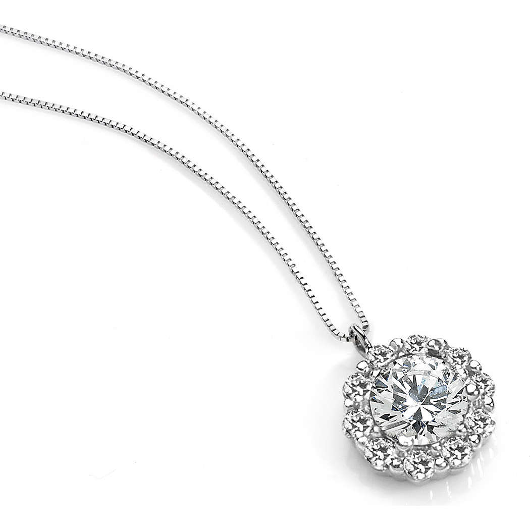 necklace woman jewellery Ambrosia AGZ 112
