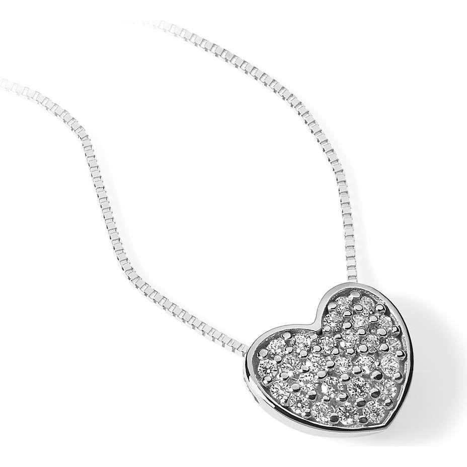 necklace woman jewellery Ambrosia AGZ 160