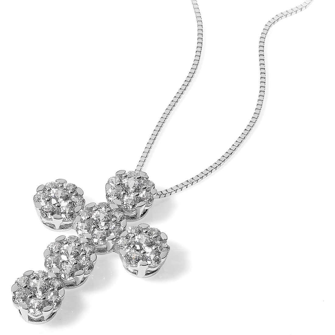 necklace woman jewellery Ambrosia AGZ 162