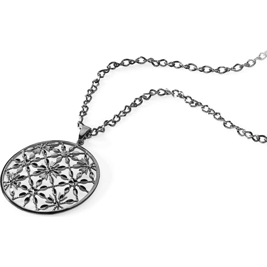 necklace woman jewellery Ambrosia Bronzo ABG 005