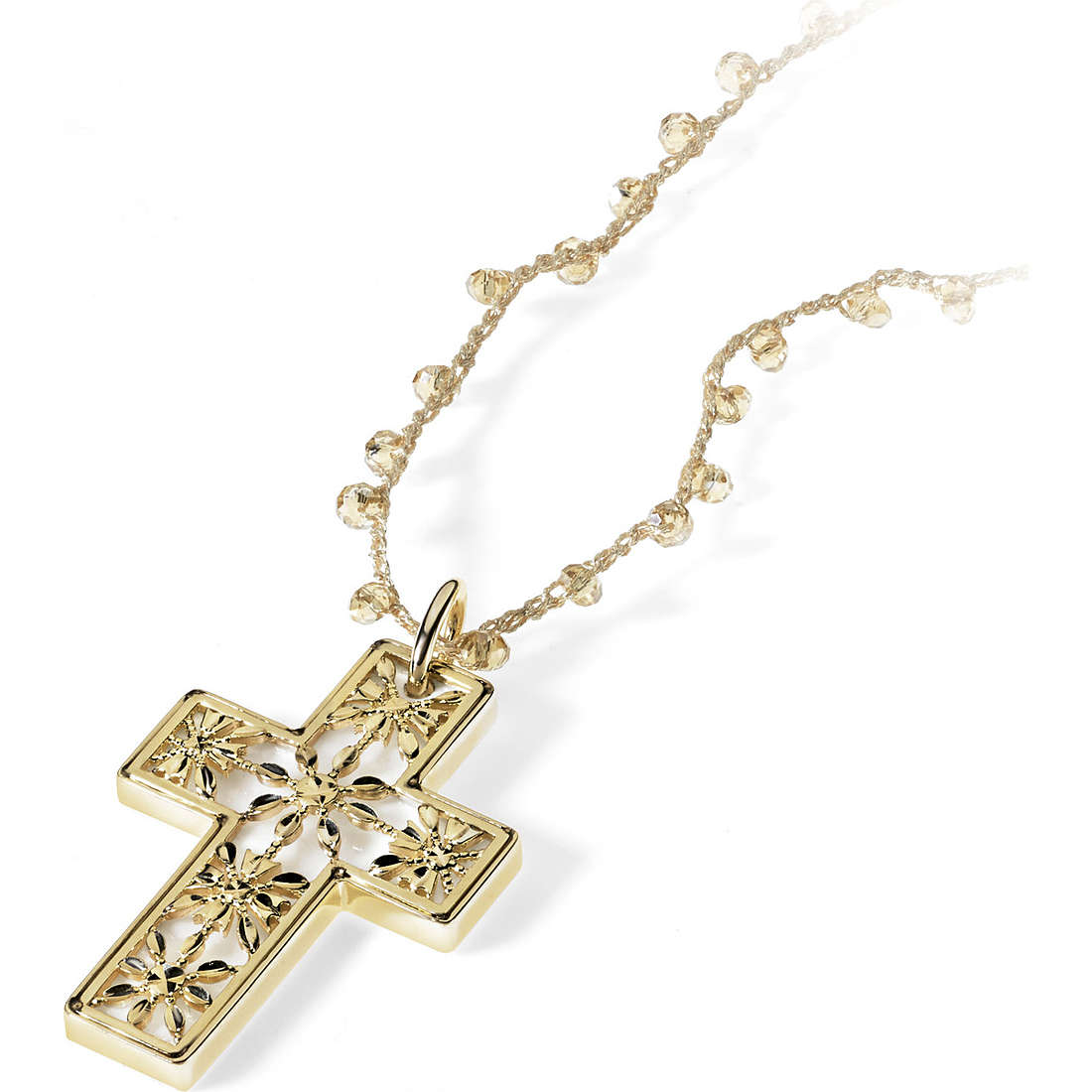 necklace woman jewellery Ambrosia Bronzo ABG 007