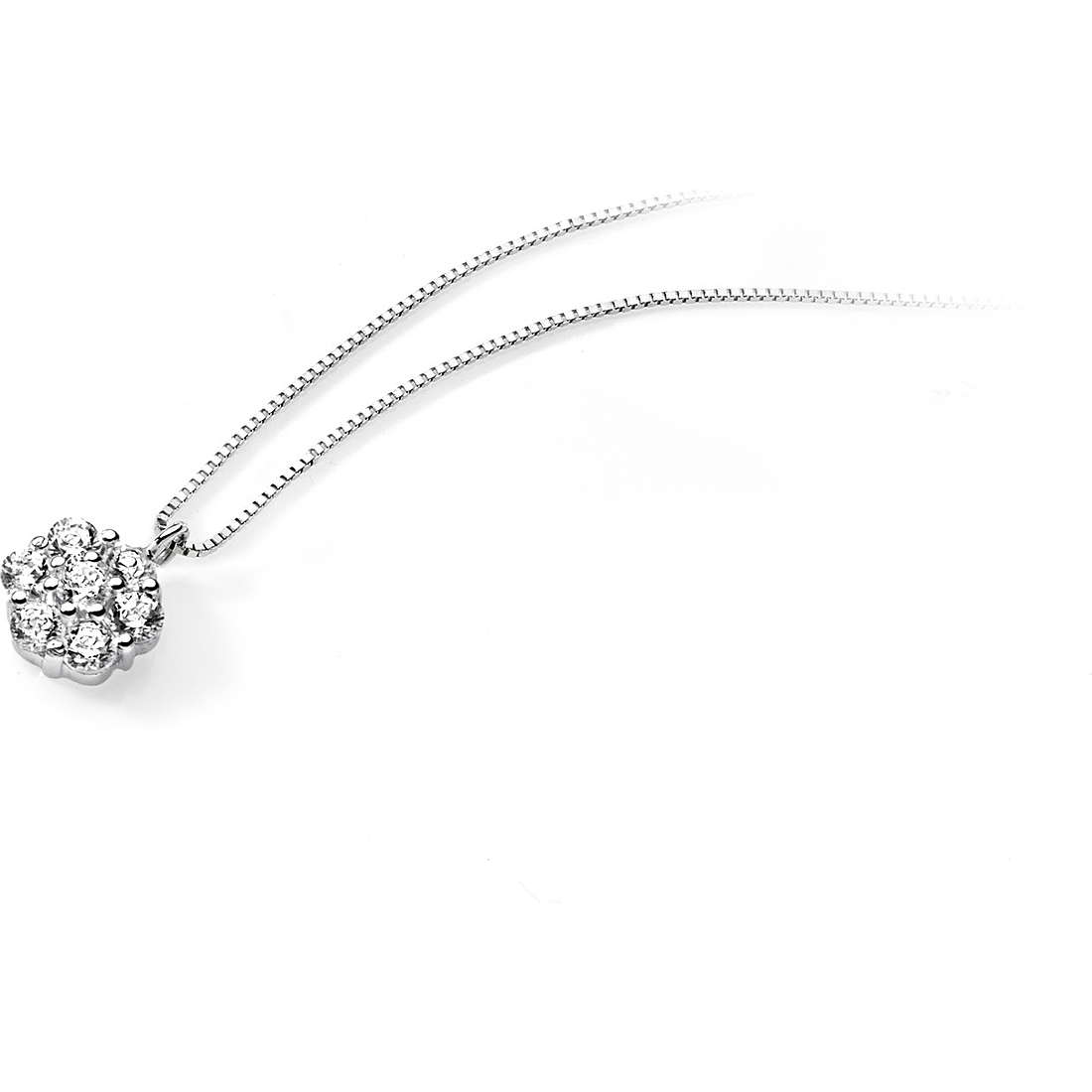 necklace woman jewellery Ambrosia Vetrina AGZ 125