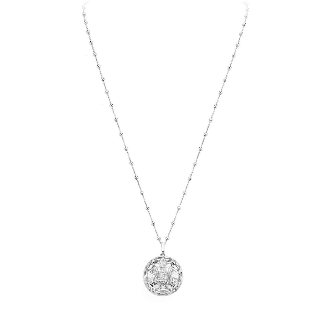 necklace woman jewellery Amen Angeli CAAB