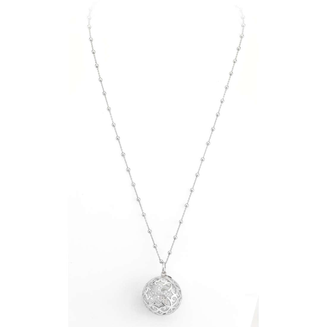 necklace woman jewellery Amen Angeli CACB