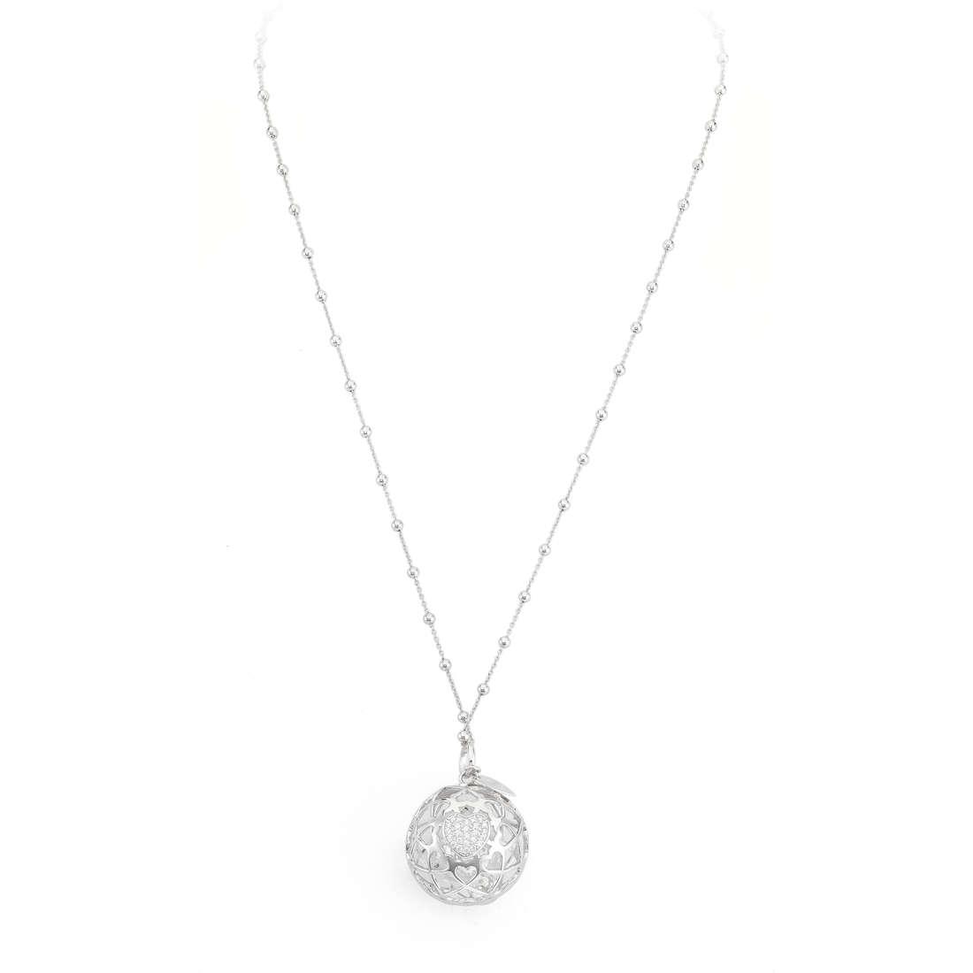 necklace woman jewellery Amen Angeli CAHB