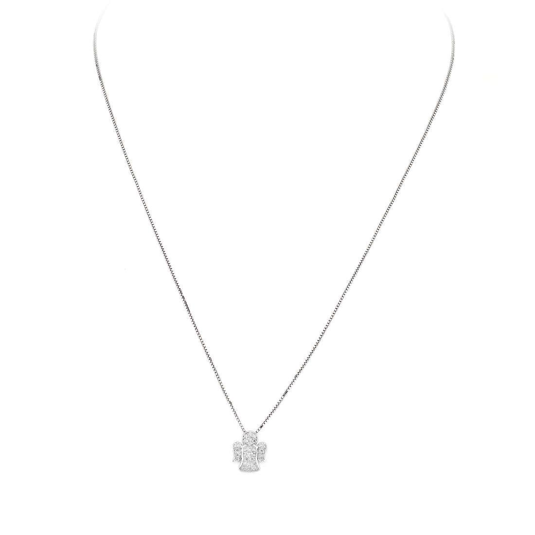 necklace woman jewellery Amen Angeli CLPA
