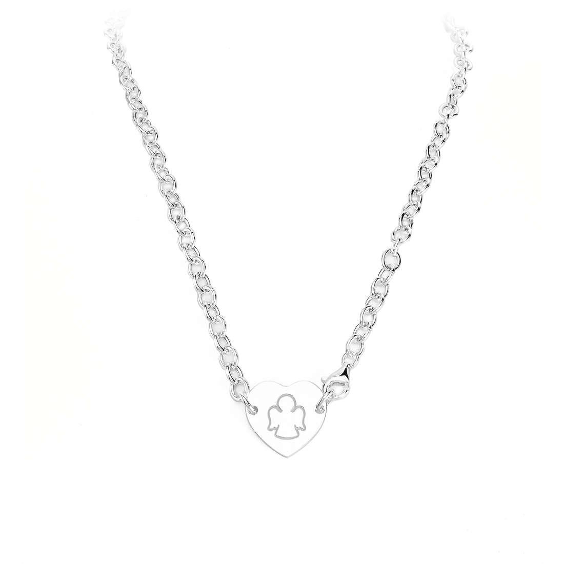 necklace woman jewellery Amen Angeli CTI1