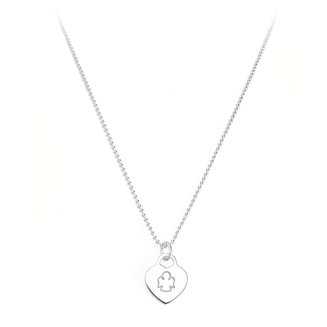 necklace woman jewellery Amen Angeli CTI2